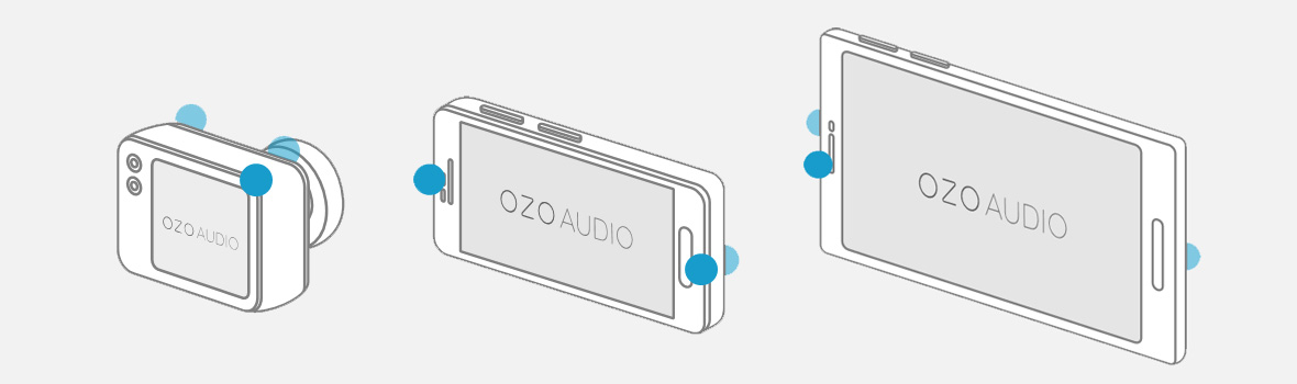 ozo devices