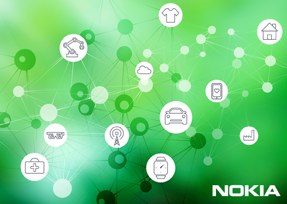 IoT graphic_Nokia