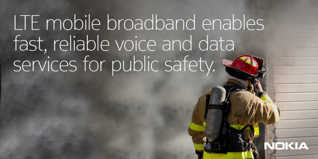 LTE-for-public-safety