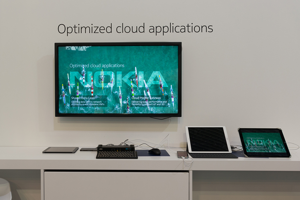 Optimized cloud applications