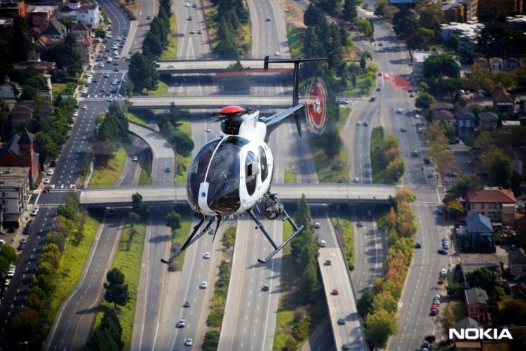 nokia-publicsafety-traffic-helicopter
